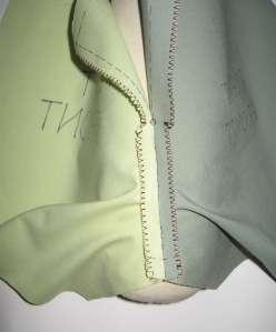 10 press lower crotch seam open