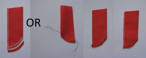 8 sew zipper shield
