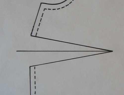 dart 2 centerline