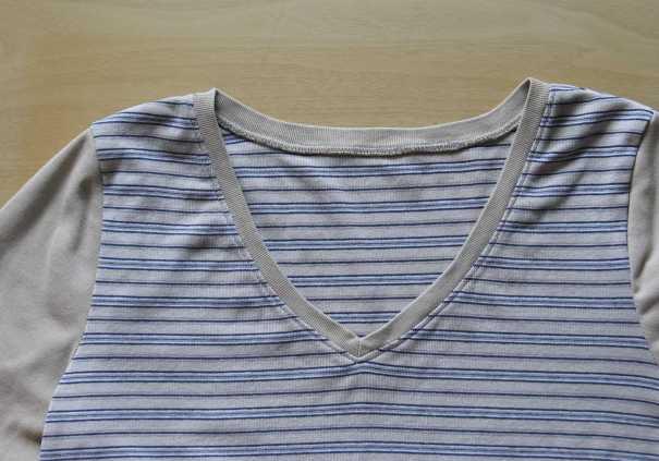 Lark tee 2 neckline fixed