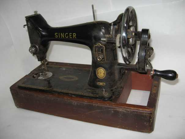 Singer 99 before 1