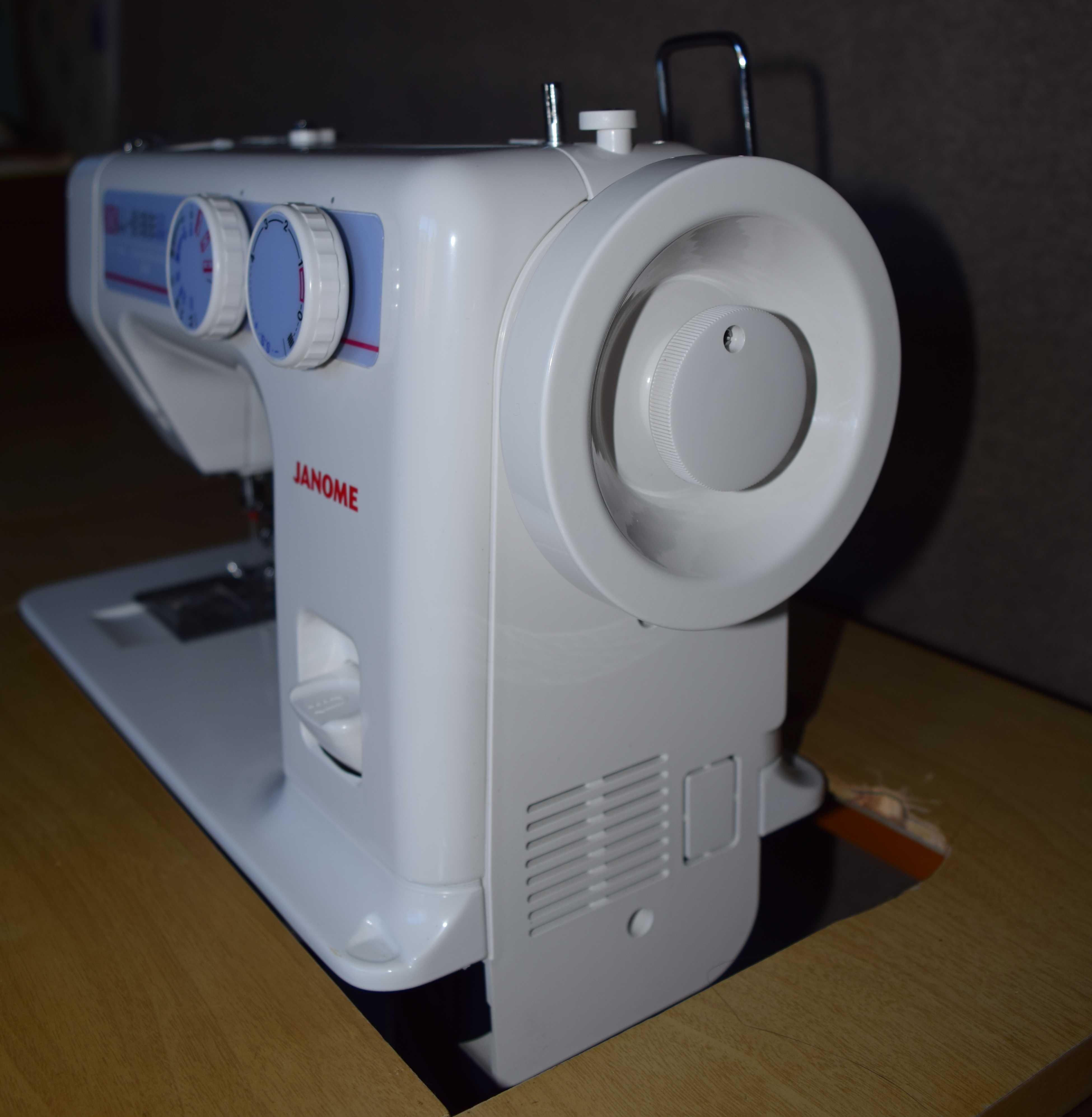 janome 712t sewing machine